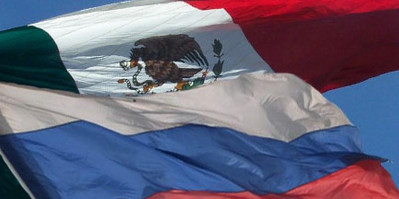'No son tiempos para guerras', dice embajador de Rusia en México