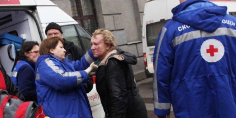 Autoridades rusas desactivan explosivo en San Petersburgo