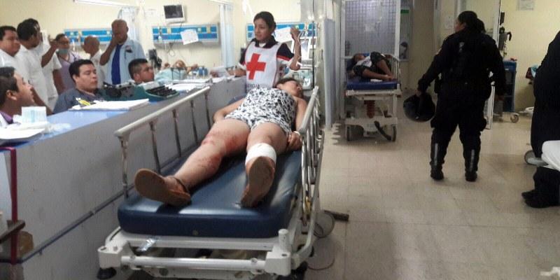 "Pese a violencia, turistas ""confían en Acapulco"": Rodríguez Escalona"