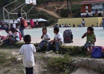 OPINIÓN | Escuelas al 100 en la Montaña 7
