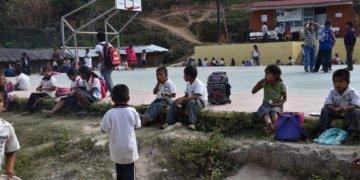 OPINIÓN   Escuelas al 100 en la Montaña 1