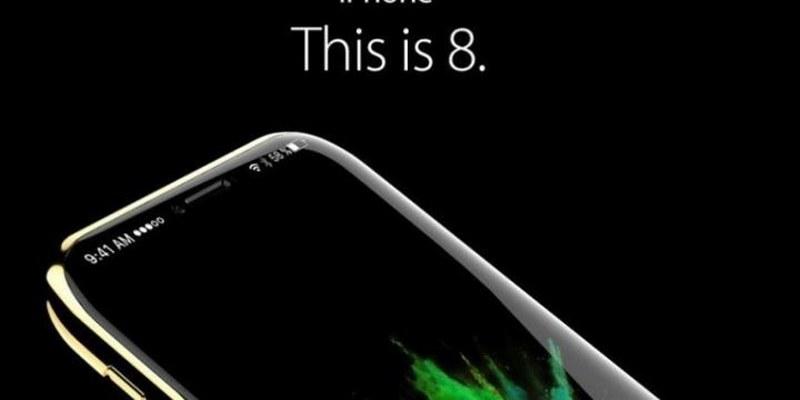 Conoce el modelo definitivo del Iphone 8 1