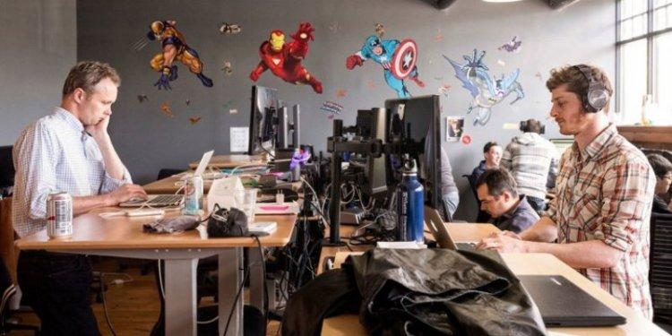 ¿Qué buscan los millennials en un trabajo? 1