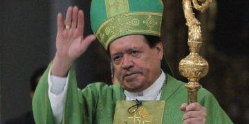 Rivera Carrera presento renuncia al Papa, confirma Arquidiócesis 6