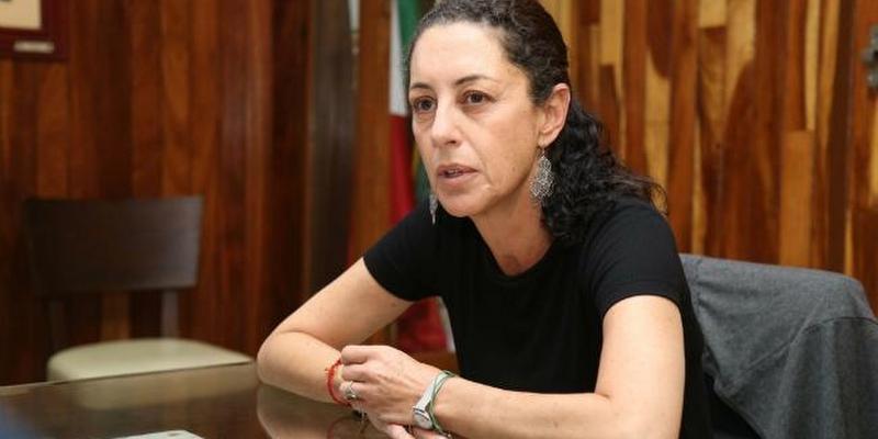 Habitantes de la CDMX deben calificar a policías: Claudia Sheinbaum