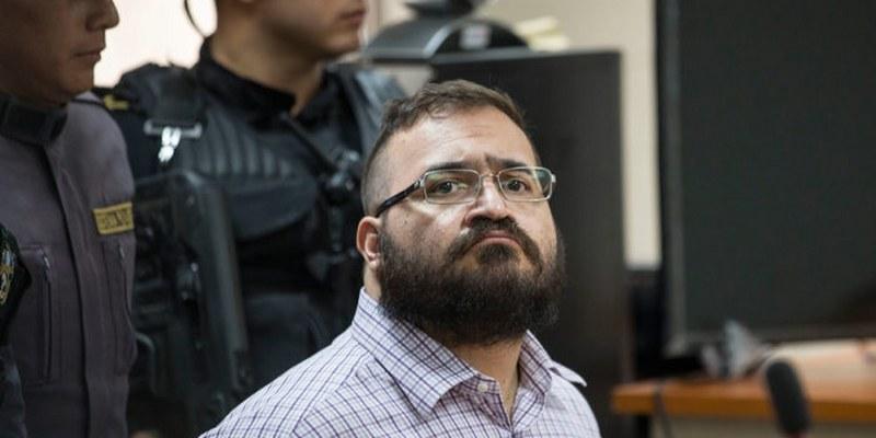 Senado pide se actúe contra Javier Duarte por desaparición forzada