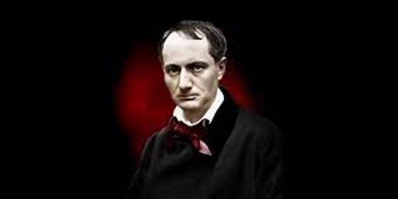 Tierra Adentro recuerda a Charles Baudelaire a 150 años de su muerte