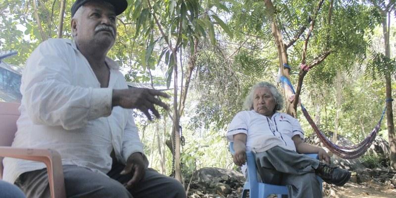 Desplazados-Guerrero