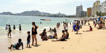 """""""El Niño"""" seguirá provocando altas temperaturas 4"""
