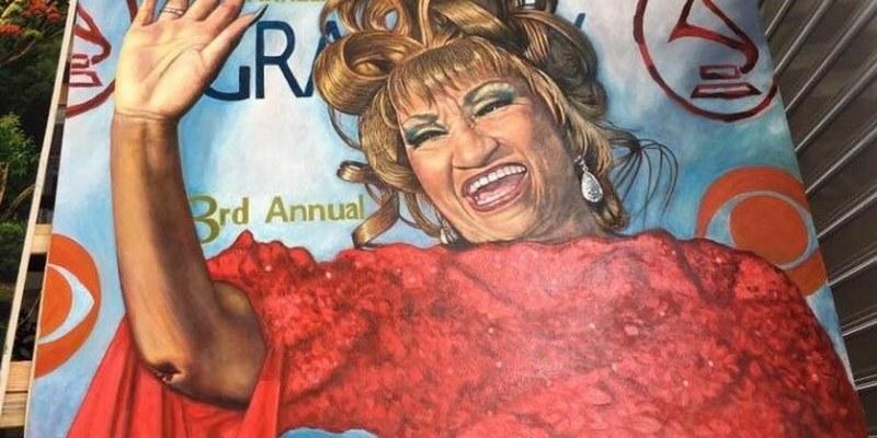 Recordarán la vida de Celia Cruz con musical en Miami
