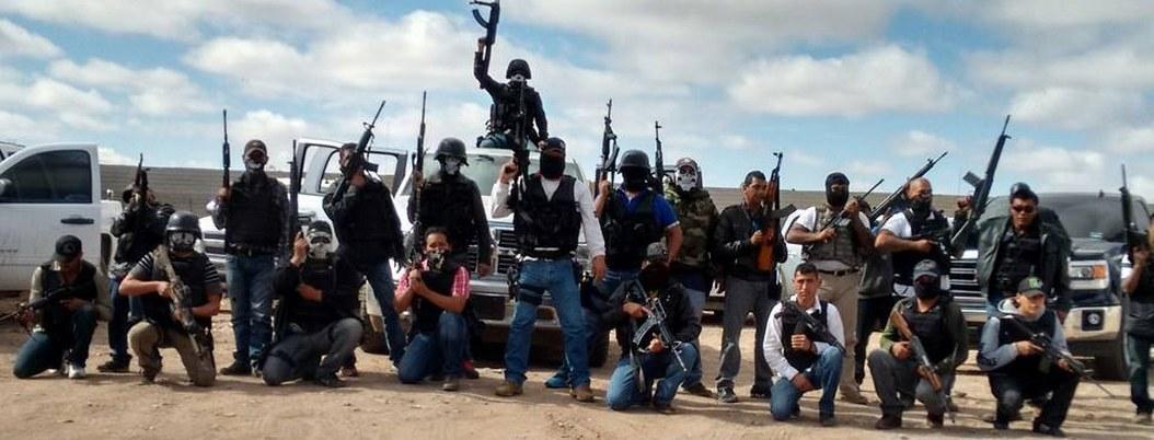 """Narcotraficantes buscan tener """"ejército"""" propio de 40 mil miembros"""