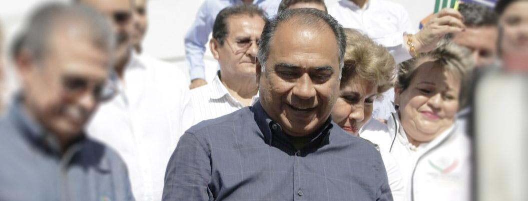 Preocupante, amenaza de minera: gobernador de Guerrero