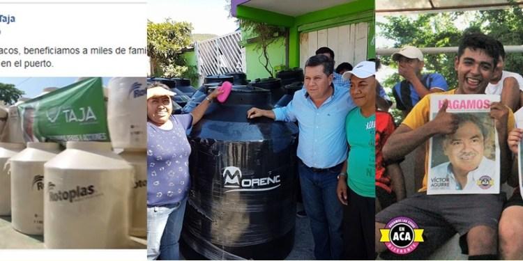 Campañas adelantadas inundan Guerrero; autoridad electoral ausente 1