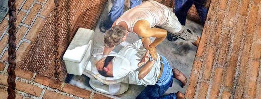 El arte de Gustavo Arces y Rafael Cauduro se exhibe en Casa Lamm