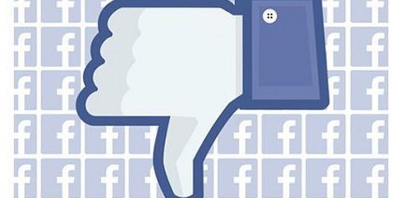 Facebook explica razones por las que censura fotos