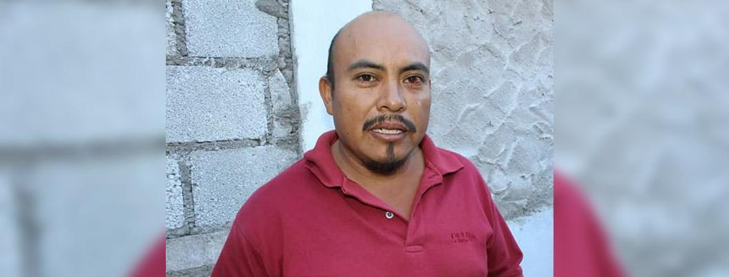 Asesinan a regidor de Zitlala, Guerrero, crítico de alcalde priísta