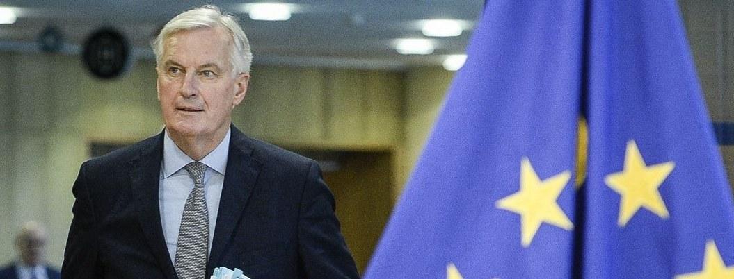 UE propone a Reino Unido transición hasta diciembre de 2020