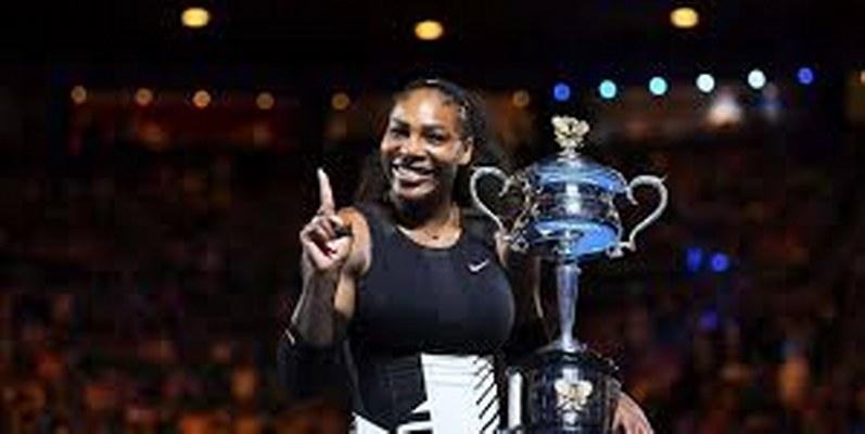 Serena  Williams podría regresará en el Open de Australia