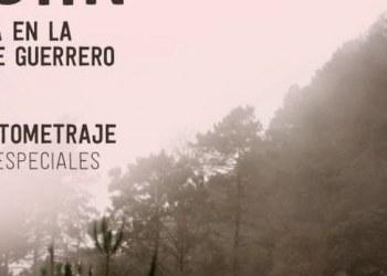 Defienden con documental la vida en Júba Waijiín, Guerrero 6
