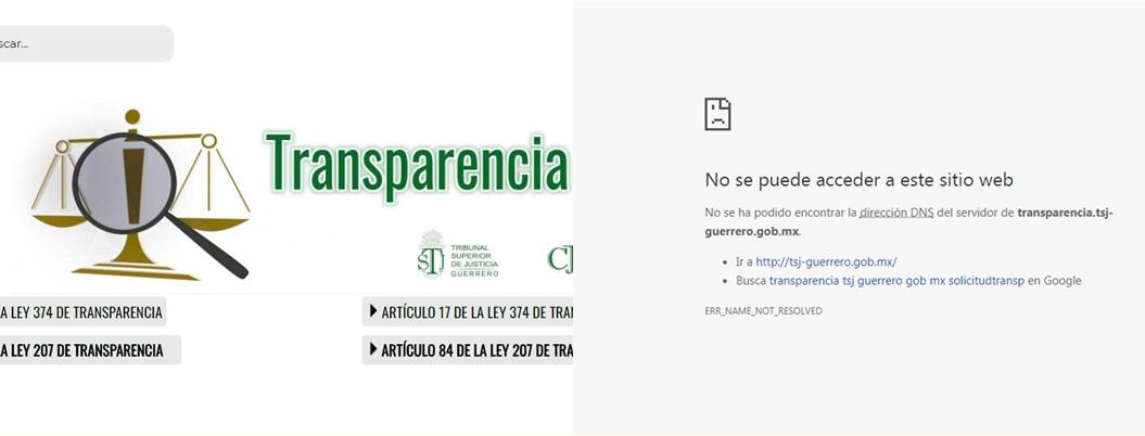 Poder judicial de Guerrero, el otro crimen bien organizado 4