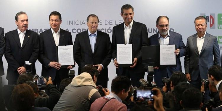 """PRI """"se sacara la espinita"""" en Michoacán, dice Meade 1"""