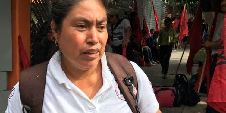 Toman el CICAEG; exigen caminos en zonas rurales de Guerrero 1