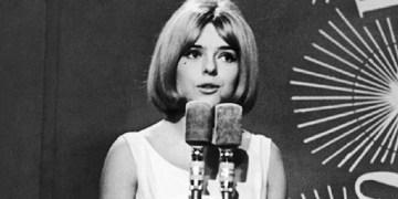 Muere ícono de la canción francesa en los años 60, France Gall 10