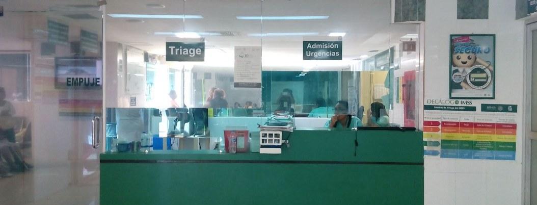 Clínicas del IMSS mal equipadas hacen gastar a familiares de enfermos 1