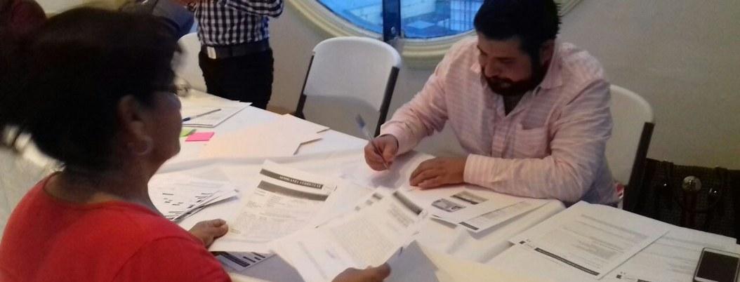 Profesora y activista registra candidatura por Morena para Acapulco 2