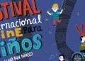 Festival de cine para niños
