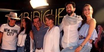 """Timbiriche volverá en abril al Auditorio Nacional con su tour """"¡Juntos!"""" 9"""