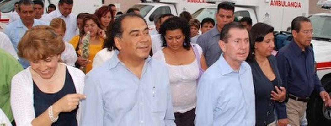 Zeferino, busca chambas quebrado;PRI, lo más siniestro para Acapulco 2
