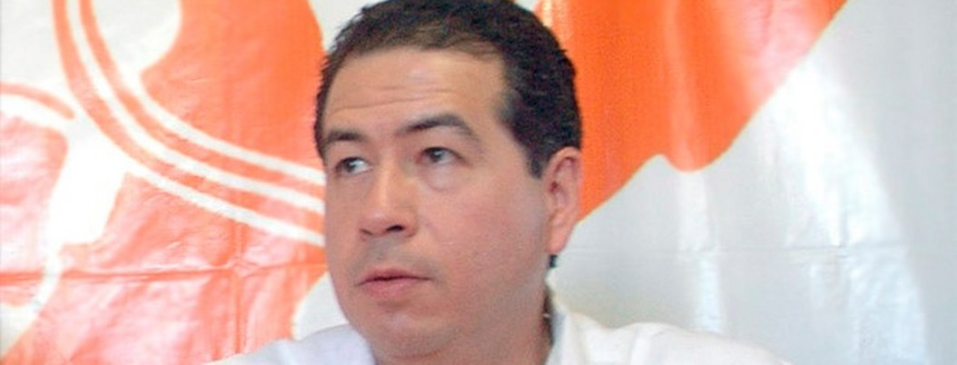 Levantan y golpean a escolta de Ricardo Mejía Berdeja en Acapulco