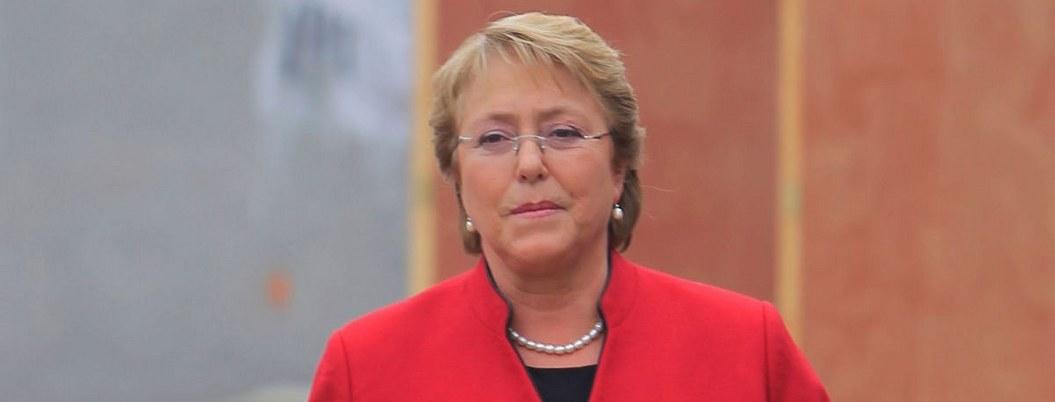Bachelet alaba el trabajo de la 4T en pro de los derechos humanos
