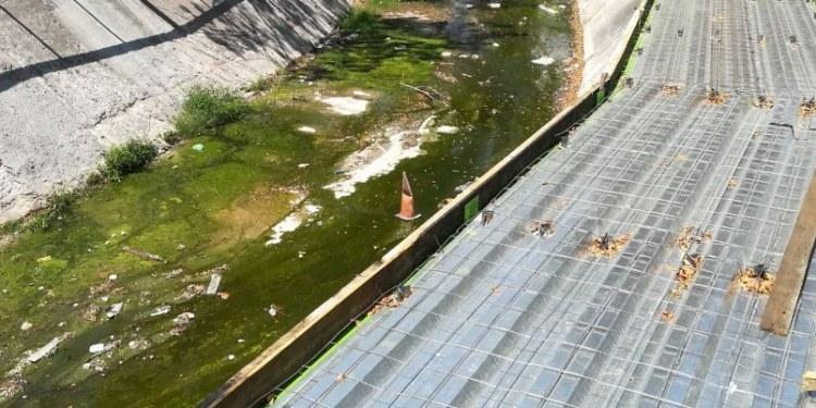 Chilpancingo: Cabildo ignoraproyecto de ciclovía sobre aguas negras 1