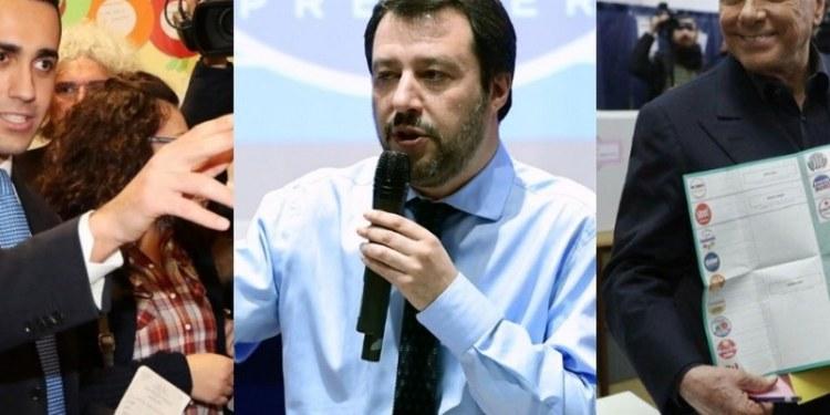 Elecciones en Italia