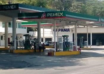 """""""No se pasen de rosca"""", dice Profeco a gasolineras 6"""