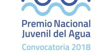 Premio nacional juvenil del agua