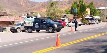 Despliegan operativo de seguridad en las 7 regiones de Guerrero 10