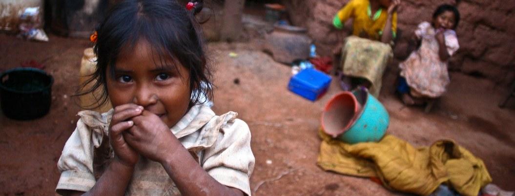 ¿Cómo viven los niños de México?