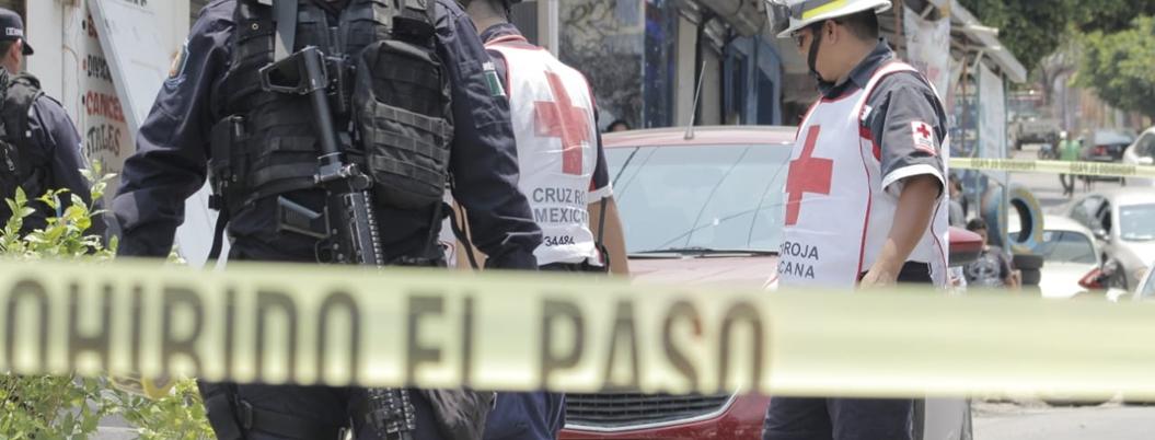 Ejecutan a 4 en el municipio de Emiliano Zapata, Morelos