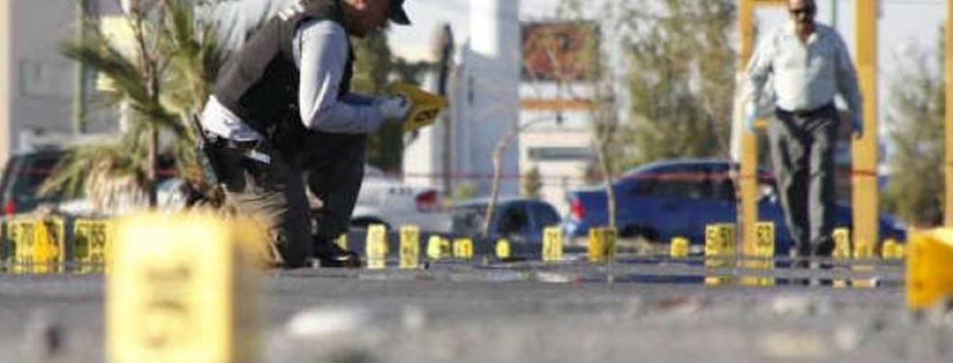 Junio, el mes más violento en la historia con 2 mil 249 homicidios