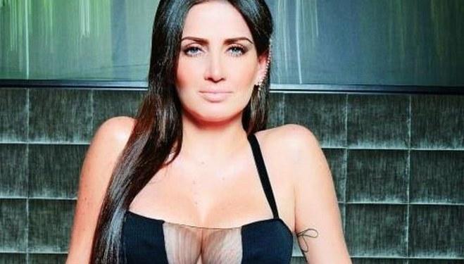 Celia Lora conquista Instagram con foto en bikini 1
