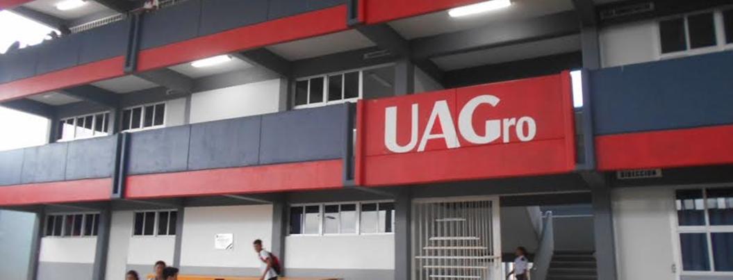 Aparece viva estudiante de la UAGro reportada como desaparecida