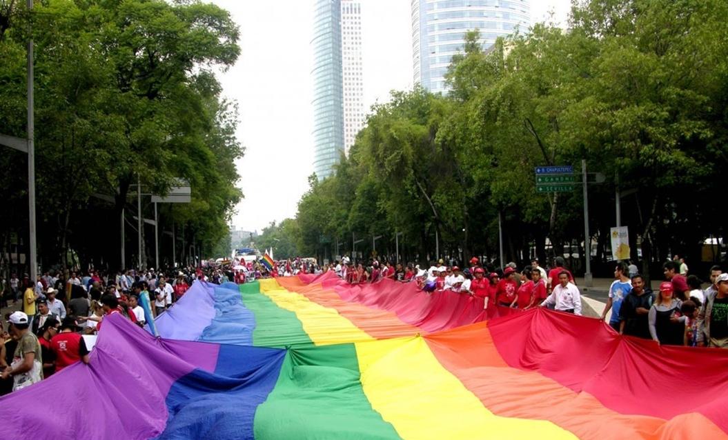 Celebran Día Internacional contra la Homofobia 1