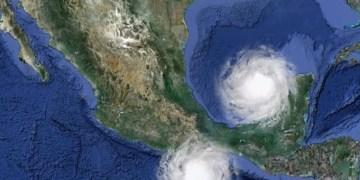 Hoy inicia temporada de huracanes en México 10