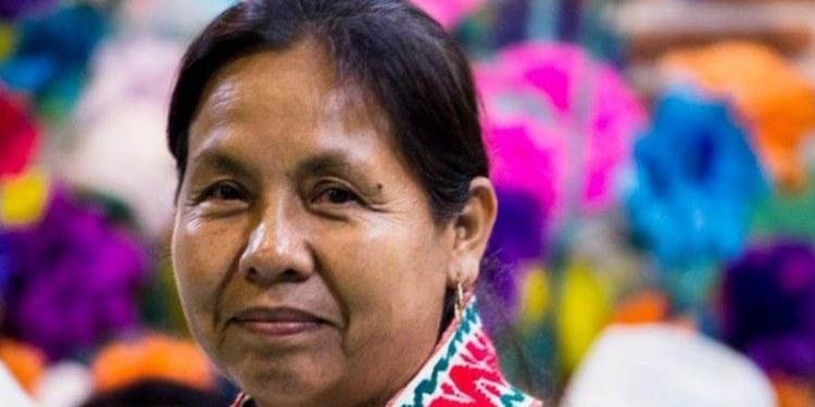 Con AMLO ha aumentado el hostigamiento a indígenas: Marichuy 1