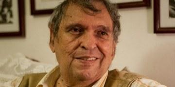 Rafael Cadenas gana Premio Reina Sofía de Poesía Iberoamericana 7