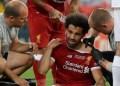 Salah, en duda para el Mundial por lesión en hombro 14