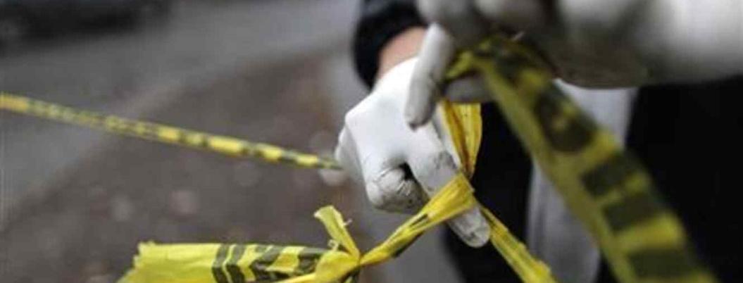 Matan a dos personas en la Gustavo A. Madero de la CDMX